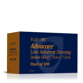 Low Adherent Dressing