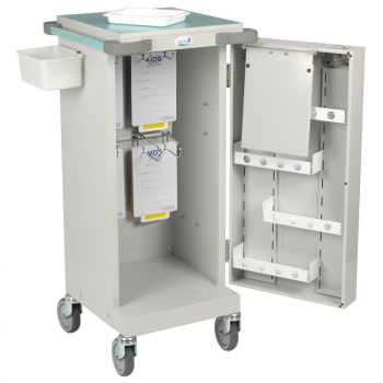 Drug Dispensing Trolleys