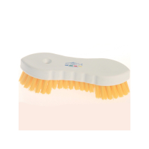 Colour Coded Scrubbing Brush