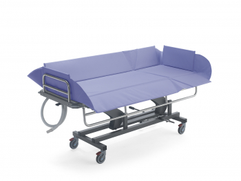 Barella2 Shower Trolley