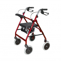 Medium Rollator - 63cm wide