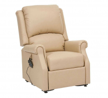 Chicago Riser Recliner Chair Cobblestone