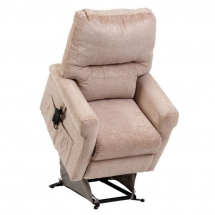 Sasha Riser Recliner Chair Oatmeal