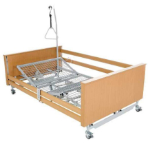 Pro-Care Bariatric Low Bed