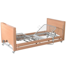 Casa Classic Low bed