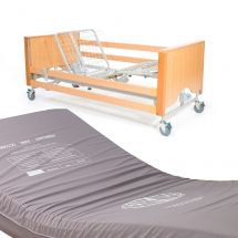 Alerta Encore & Mattress Bundle