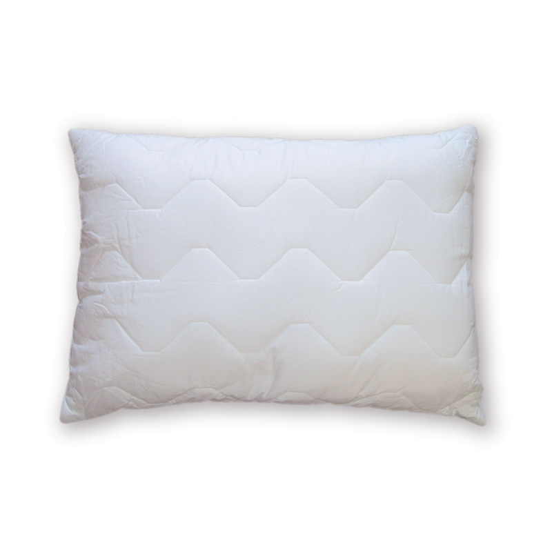 Luxury Washable Pillow long life quilted