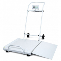 M-620 Professional Wheelchair Scale with BMI