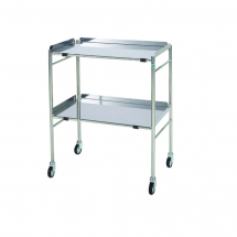 Hastings Surgical Trolley 63cm x 47cm