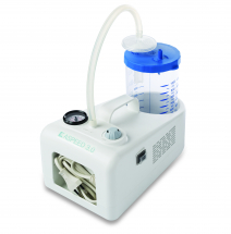 ASPEED Single Pump Aspirator with 500ml Jar