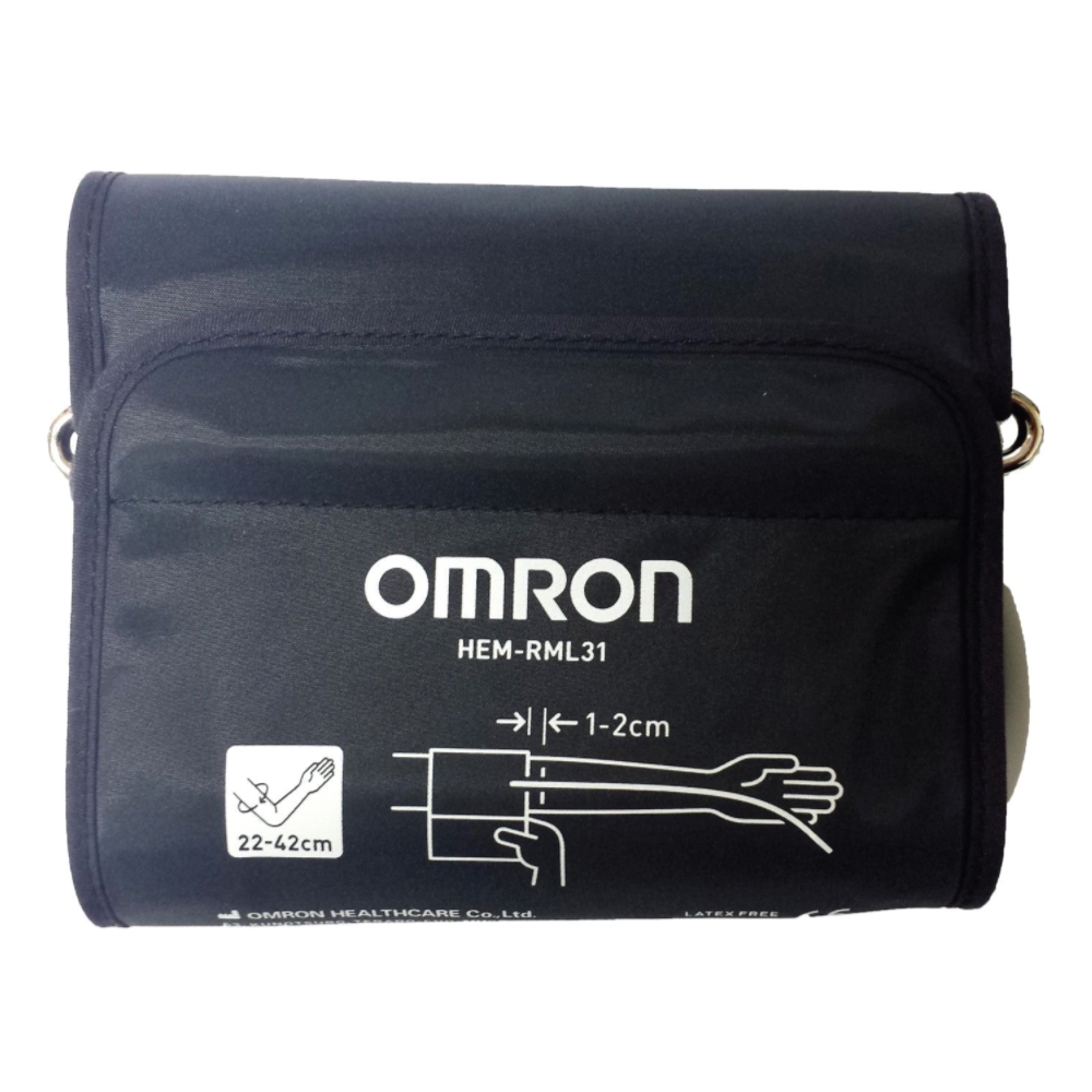 Omron Large Cuff for Sphygmomanometer