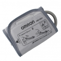 Omron Cuff for Blood Pressure Monitor - S