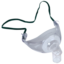 Tracheostomy Nebuliser Mask