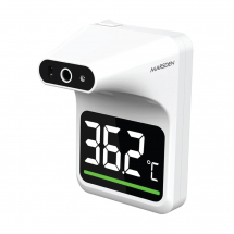 Marsden Automatic Wall-mounted Infrared Thermometer
