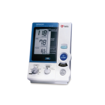 Omron 907 Blood Pressure Monitor with Adult Cuff
