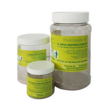 Drug Destruction Kits 250ml