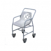 Basic Mobile Shower Chair