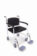 Bariatric Mobile Shower/ Commode