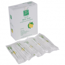 Lemon & Glycerine Mouth Swabs