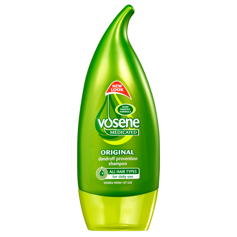 Vosene Medicated Shampoo