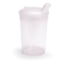 Warwick Beakers no lid no handles 250ml