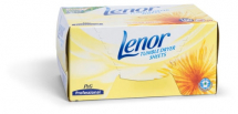 Lenor Professional - Dryer Softener sheets