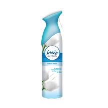 Febreze Aerosol Cotton Fresh Air Freshener