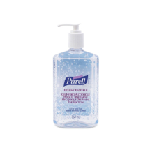 PURELL Hand Sanitiser 350ml Pump Top