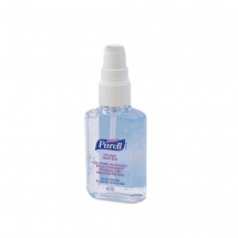 PURELL Advance Hand Sanitiser 60ml Spray Pump