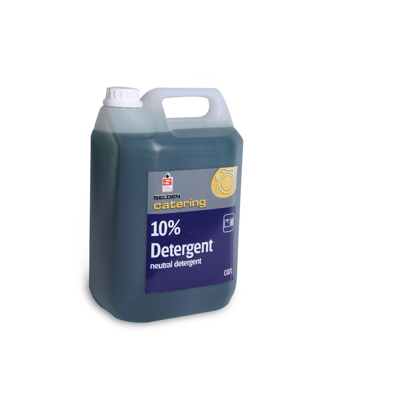 Washing up liquid 10% 5l C071