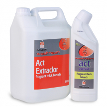 Act Extraclor Fragrant thick bleach 5l E011