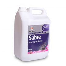 Sabre Hard Surface / Floor Cleaner - C054