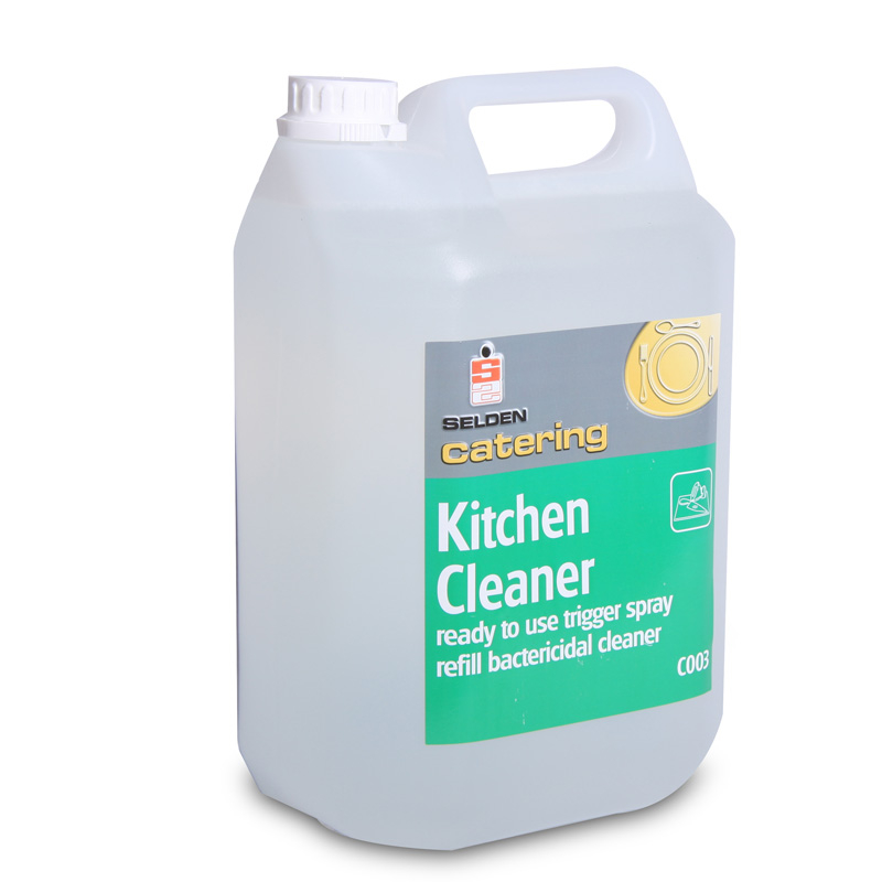 Kitchen cleaner C003 RTU 5l