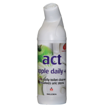 Act Apple Daily Toilet Cleaner H063