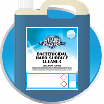 Bactericidal Surface Cleaner 601 5L
