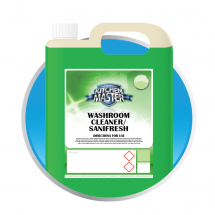 Washroom Cleaner - Sanifresh
