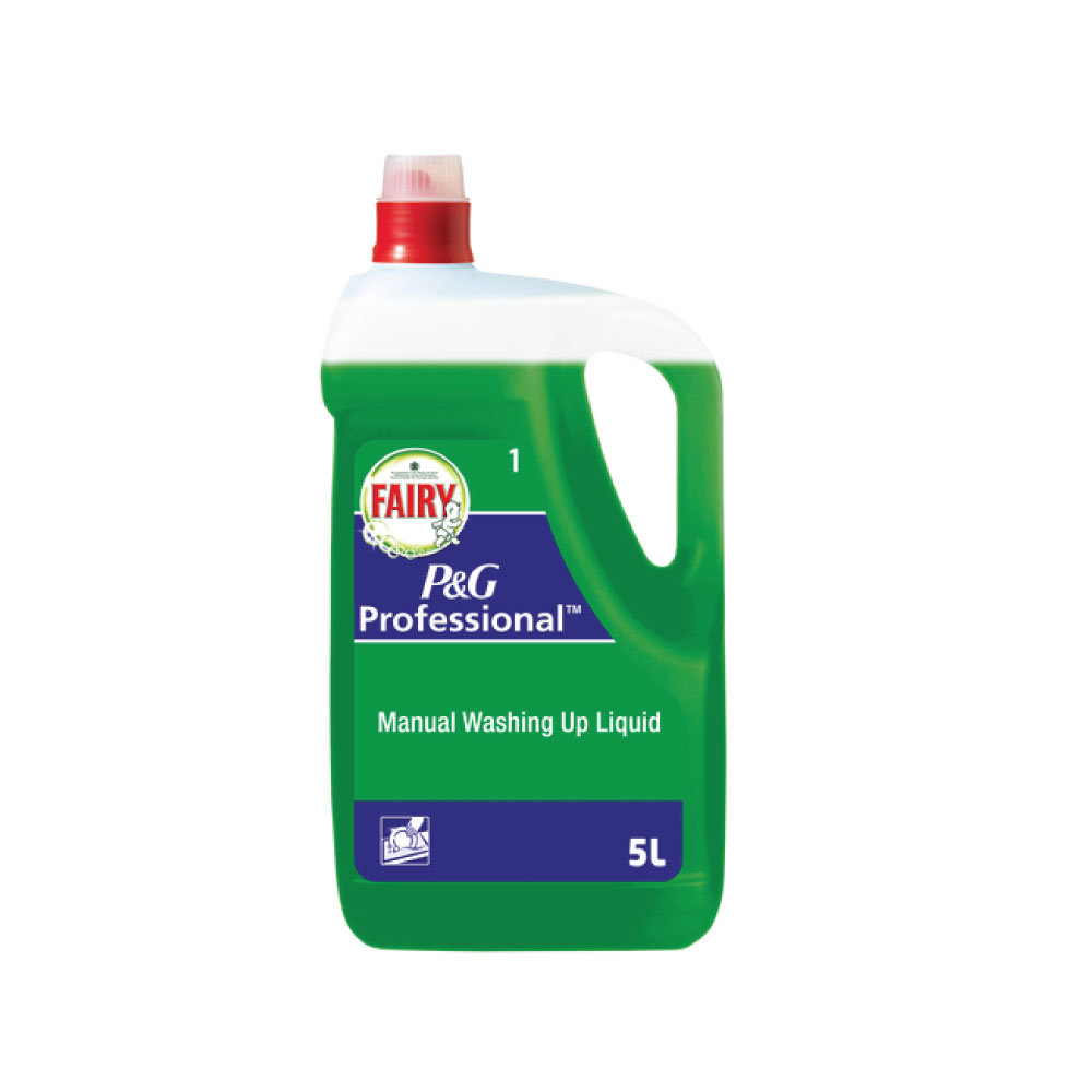 Fairy Liquid - Original 5Ltr