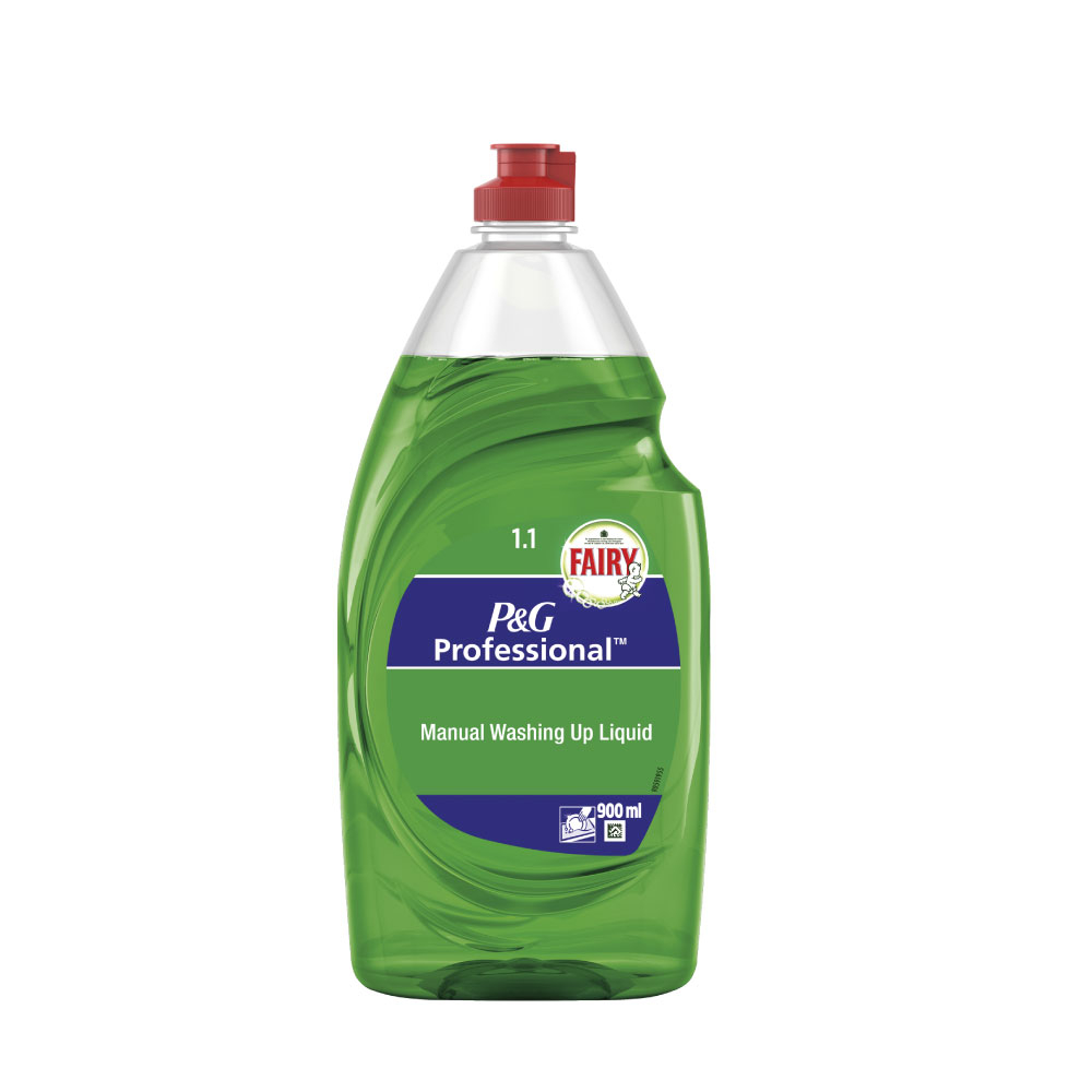 Fairy Super Liquid Original -900ml