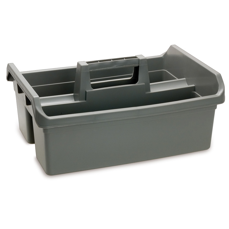 Cleaners Caddy Grey
