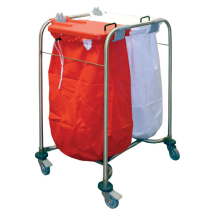 The Care Cart System - 2 Bag