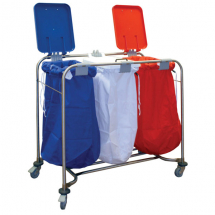 The Care Cart System - 3 Bag