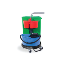 Numatic NC1 Cleaning Trolley