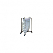 The Care cart System - 1 bag laundry trolley