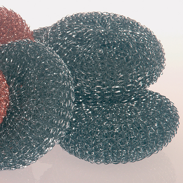 Galvanised Scourer 40gsm (medium)