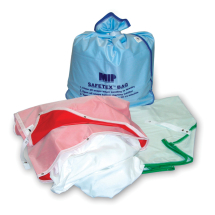 Red -Safetex Laundry Bag