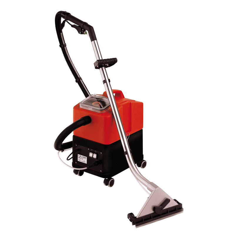 FISC 5000 Professional Carpet Cleaner