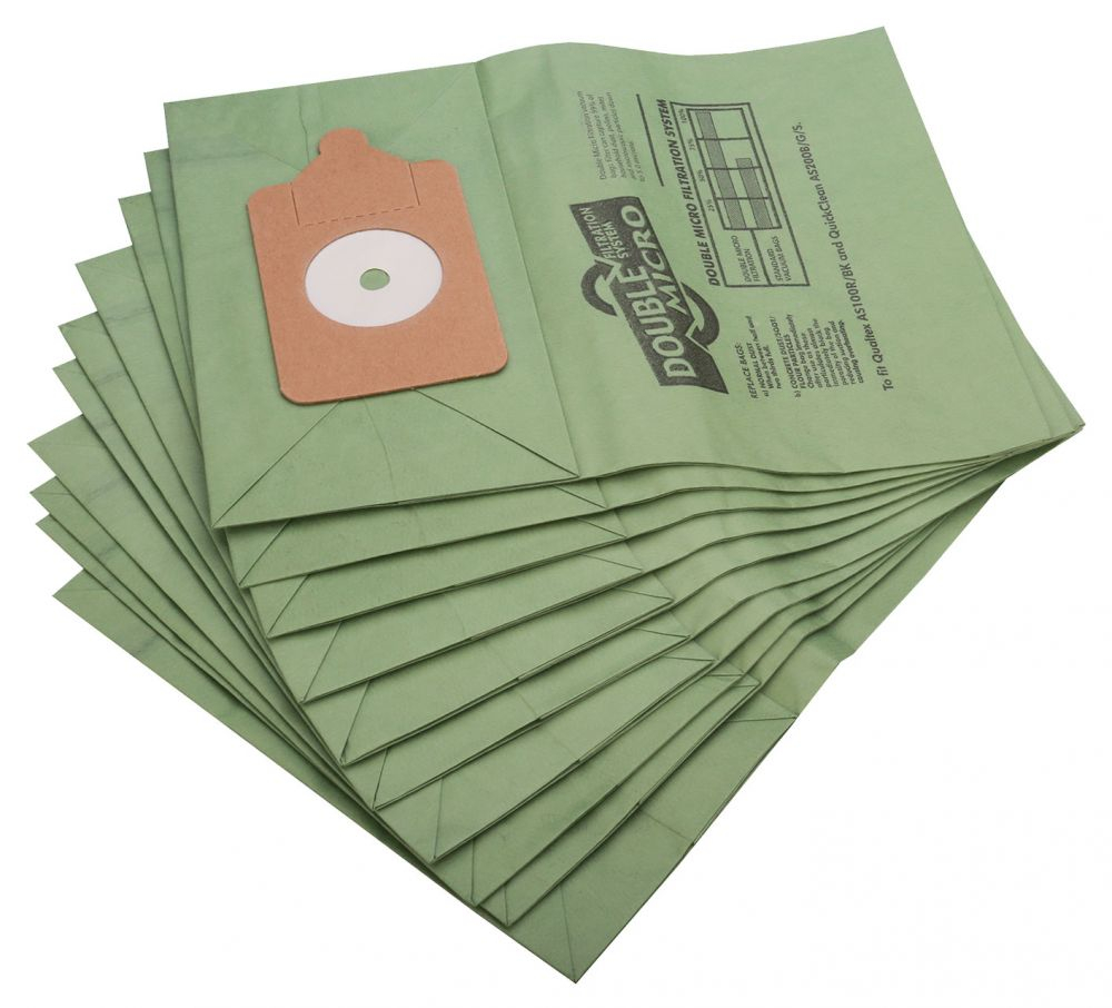 Vacuum Bags for Henry NVM-1C