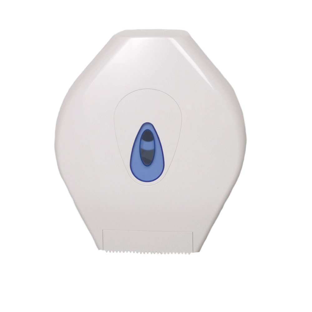 Jumbo Toilet Roll Dispenser (1)