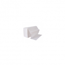 Hand Towels - White Z Fold 2 Ply HT2WZZ