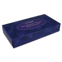 Cloudsoft Mansize Tissues (24)